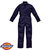Dickies Redhawk Stud Front Coverall - WD4829