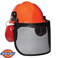 Dickies Safety Helmet Kit - SA8400