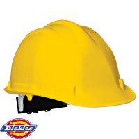 Dickies Safety Helmet - SA8402
