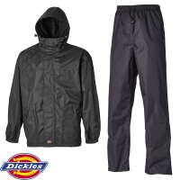 Dickies Somerton Waterproof Suit - WP7005