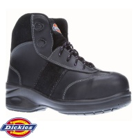 Dickies Velma Ladies Safety Boot  - FD9213