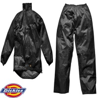 Dickies Vermont Waterproof Suit - WP10050