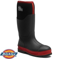 Dickies Landmaster Pro Safety Wellies - FW9902