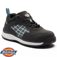 Dickies Womens Elora Safety Trainer - FC9536