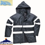 Sealtex Waterproof Iona Hi Vis Jacket - F450
