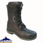 TractionLite Non Metallic 10'' Safety Boot S3 HRO - FD01