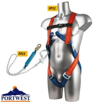 Fall Arrest Kit - FP62