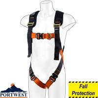 Portwest Ultra 2 Point Harness - FP72