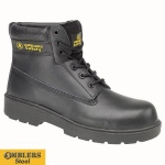 Amblers Composite Safety Boot - FS12c