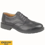 Amblers Anti-Static Safety Brogue - FS44