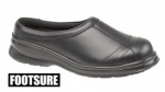 Footsure Ladies Safety Shoes - FS93