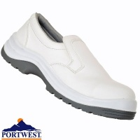 Phoenix Anti Slip Slip On Safety Shoe S2 - FW89