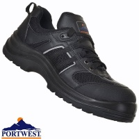 Seattle Anti Slip Safety Trainer S1P - FW92