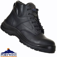 Atlanta Anti Slip Safety Boot S3 - FW93