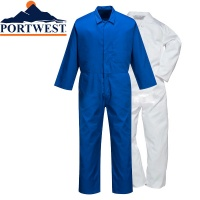 Portwest Food Coveralls - 2201