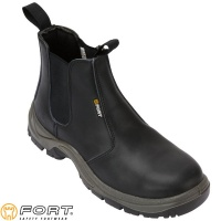 Fort Nelson Dealer Safety Boots - FF103