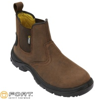 Fort Regent Dealer Safety Boots - FF104