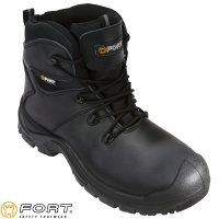 Fort Reliance Composite Safety Boots - FF106