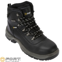 Fort Toledo Safety Boots - FF102