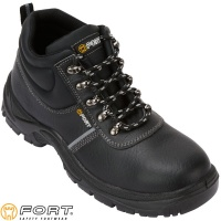 Fort Workforce Safety Boots - FF107