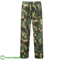Fortress British Dpm Tempest Trousers - 914CM