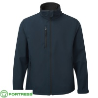 Fortress Selkirk Softshell Jacket - 204
