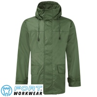 Fort Tempest Waterproof Jacket - 214