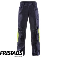 Fristads Flame  Retardant Welding Trousers 2031 FLAM - 100330