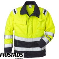 Fristads Flamestat High Vis Class 3 Jacket 4175 ATHS - 119922