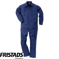 Fristads Industiral Kneepad Cotton Coverall 881 FAS - 100320