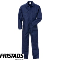 Fristads Industrial Cotton Coverall 875 NAS - 100413