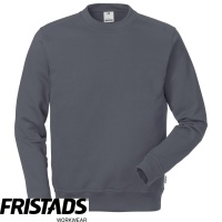 Fristads Industrial Cotton Sweatshirt 7016 SMC - 121631