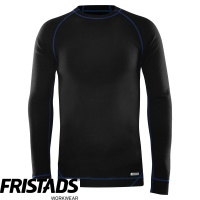 Fristads Merino Wool Long Sleeve Baselayer T-Shirt 7517 MW - 127442