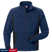 Fristads Micro Fleece Jacket - 4003MFL