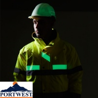 Portwest Glowtex 3-IN-1 Jacket - G465