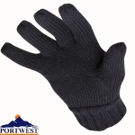 Portwest Knit Insulatex Lined Gloves - GL13