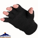 Fingerless Knit Insulatex Glove - GL14
