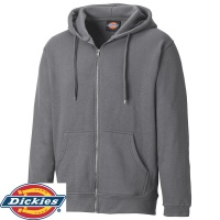 Dickies Redwood Zipped Hoodie - SH11500