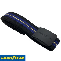 Goodyear Canvas Belt - GYBELT005