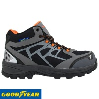 Goodyear S3/SRC Composite Toe Waterproof Safety Boot - GY1528