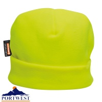 Portwest Fleece Hat Insulatex Lined - HA10