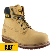 Cat Holton Safety Boots S3 - HOLTS3