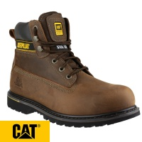 Caterpillar Holton Safety Boots SB - HOLTSB