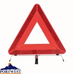 Folding Warning Triangle - HV10