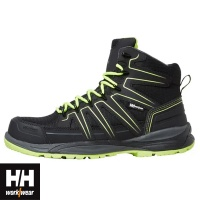 Helly Hansen Addvis Mid Cut Composite Toe Safety Boot - 78267