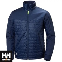 Helly Hansen Aker Insulated Jacket - 73251