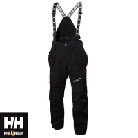 Helly Hansen Arctic Insulated Trousers with Braces - 71450