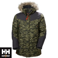 Helly Hansen Bifrost Winter Parka - 71362