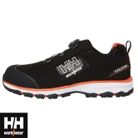 Helly Hansen Chelsea Evolution BOA Composite Toe Cap Safety Trainer - 78236