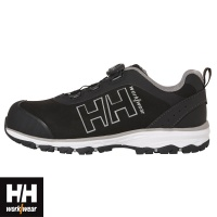 Helly Hansen Chelsea Evolution BOA Wide Safety Trainer - 78235